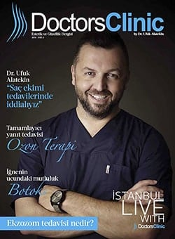 Doctors Clinic by Dr. Ufuk Alatekin